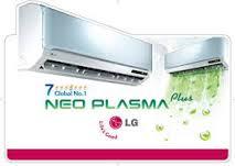 Điều hòa LG với hệ thống lọc Plasma thông minh