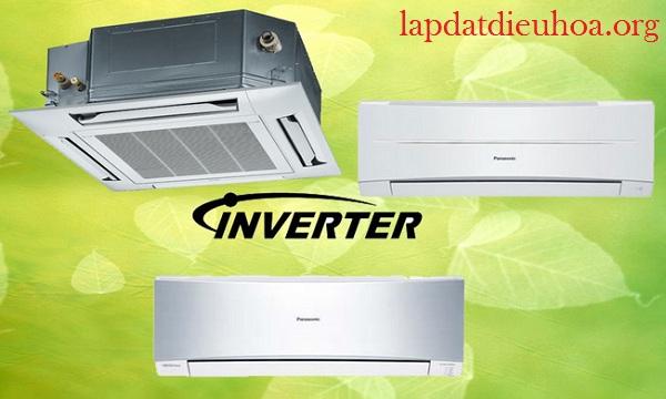 Điều hòa Inverter là sự lựa chọn của rất nhiều khách hàng