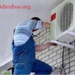 Hướng dẫn lắp dàn nóng điều hòa đúng nhất