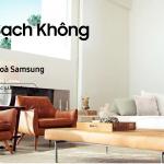 Dịch vụ sửa chữa, bảo dưỡng, lắp đặt điều hòa Samsung