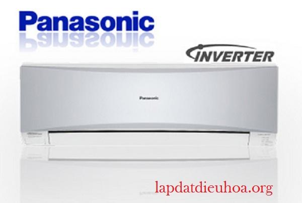 Panasonic là một trong những thương hiệu điều hòa uy tín