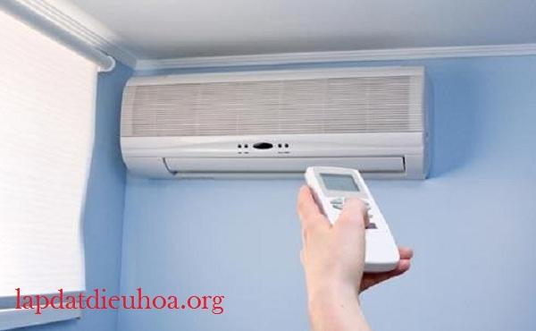 Cài đặt nhiệt độ điều hòa không hợp lý sẽ gây nên nhiều hậu quả